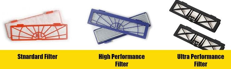 Neato Botvac Filter