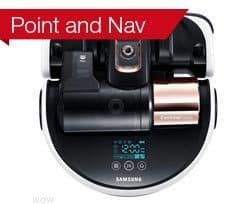 Point and Nav Samsung VR9000