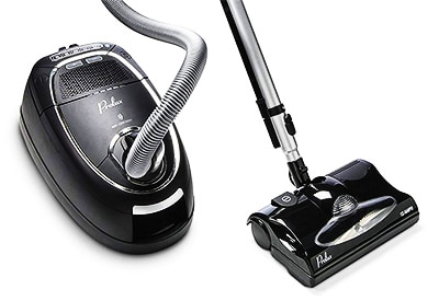 Prolux Stealth Quiet Hepa Review Great Agitation And