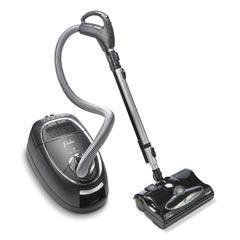 Prolux Stealth Quiet Hepa Sealed Canister Vacuum Review