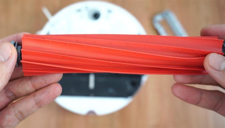 Roboroc S7 new brush design