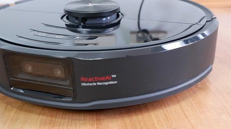 Roborock S6 MaxV Intro