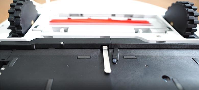 Roborock S7 vibrating module