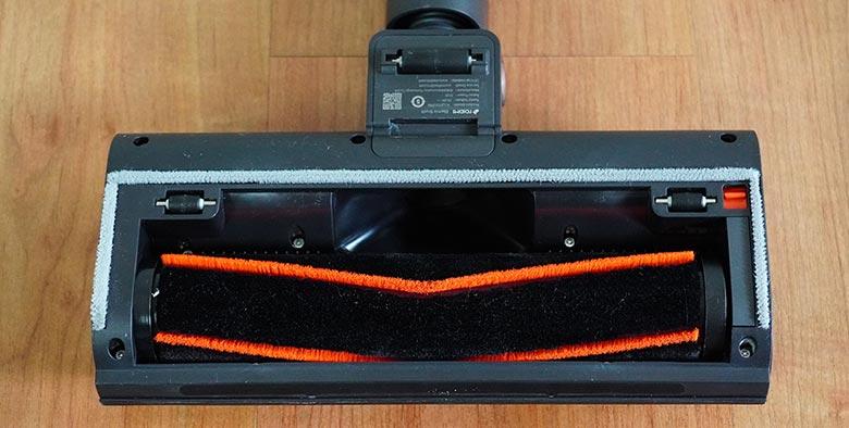 Roidmi X30-V Versatile Roller Brush
