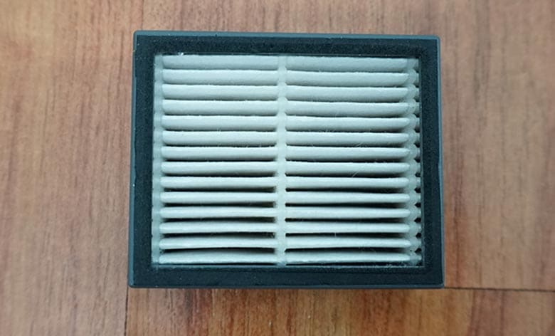 Roomba E5 filter