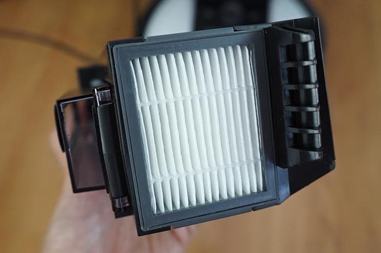 Roomba I6+ HEPA filter
