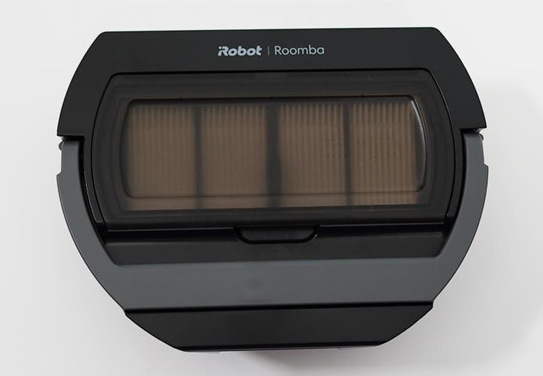 Roomba S9 dustbin