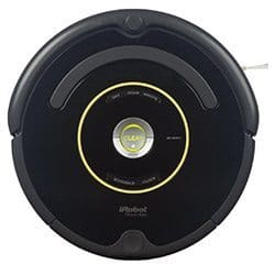 Most Affordable Roomba