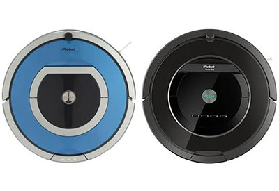 Roomba 790 Vs 880 Comparison Bristled Brush Vs Extractors