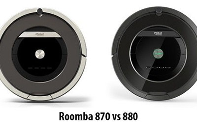 Roomba 880 Vs 870 Review And Comparison