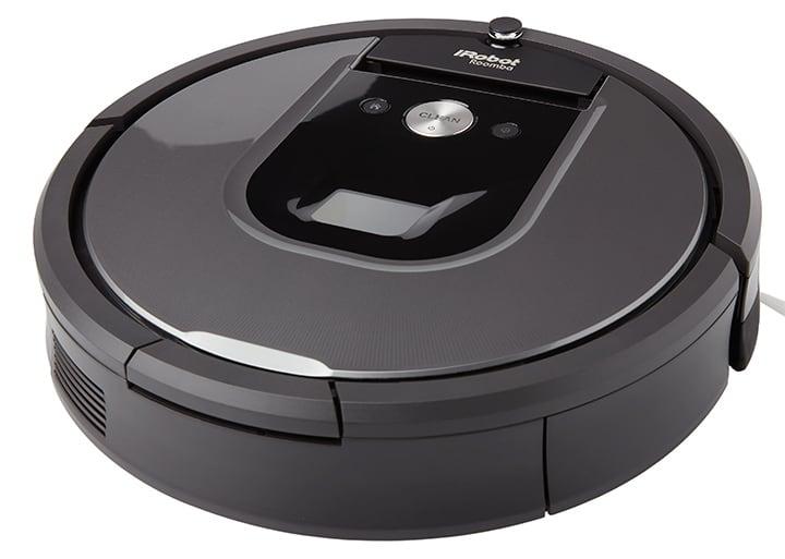 Roomba 960 Design