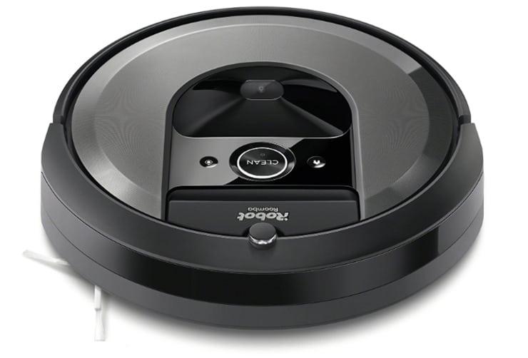Roomba I7 Design