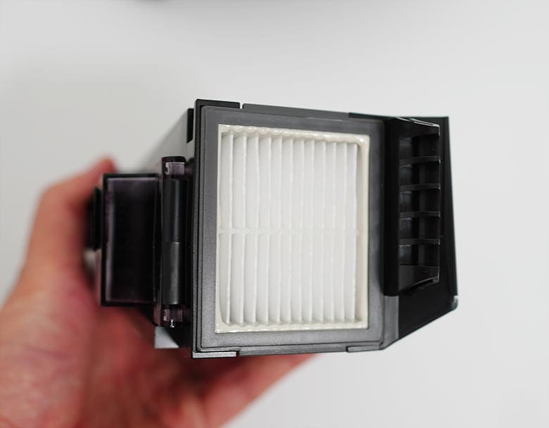 Roombai I3 HEPA filter