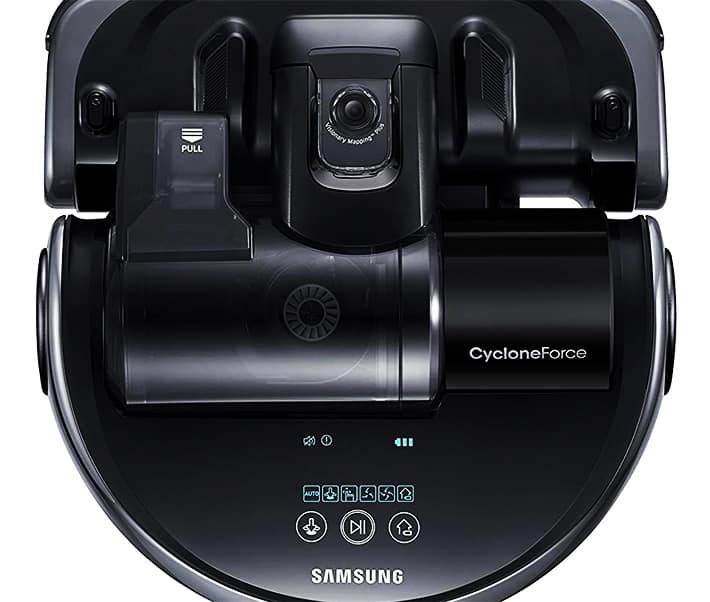 Samsung VR9000 Powerbot Review