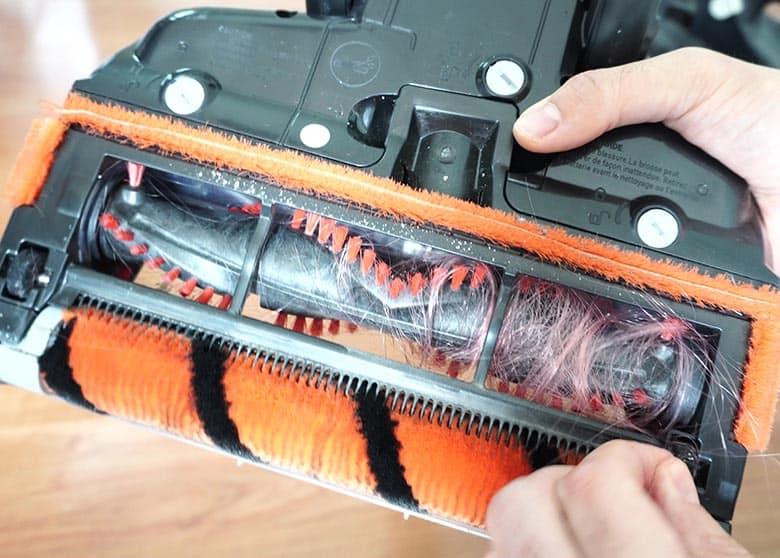 Shark ION P50 hair wrap
