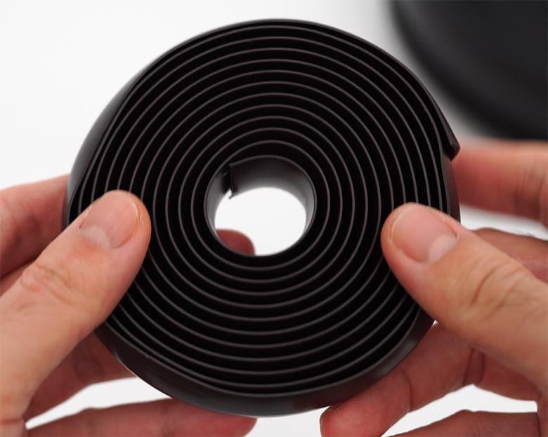 Shark IQ magnetic tape