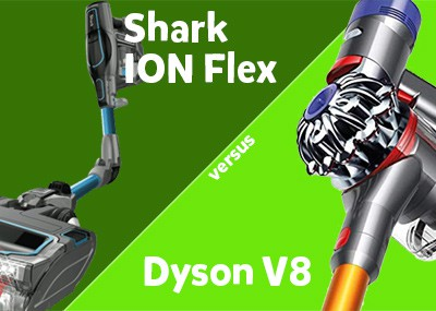 Shark Ionflex Vs Dyson V8 Which Cordless Is Better