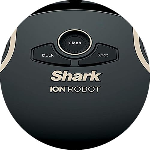 Shark ION R75 Interface