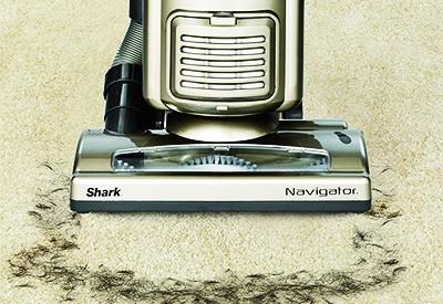 Shark Navigator Deluxe Nv42 Review