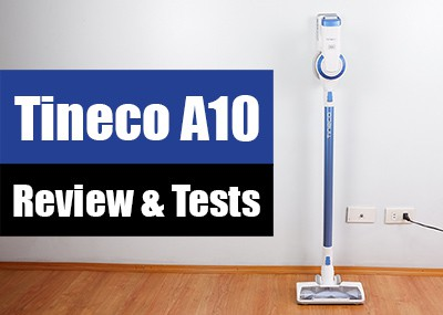 Tineco A10 Review