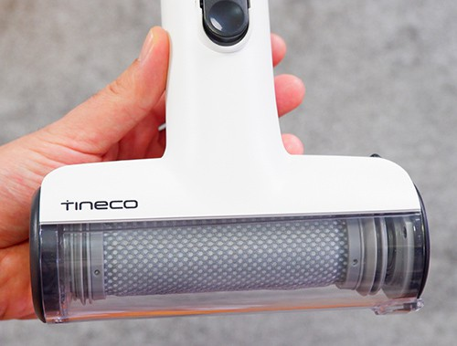 Tineco Pure One S12 pre-filter cleaning tool