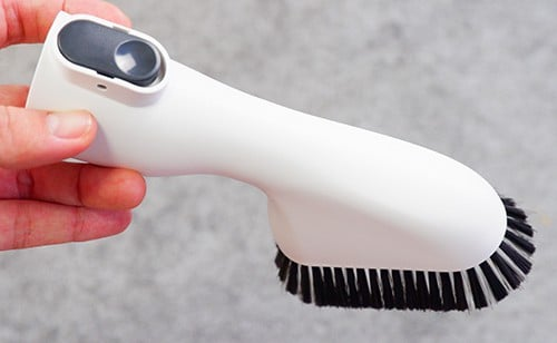 Tineco Pure One S12 soft dusting brush
