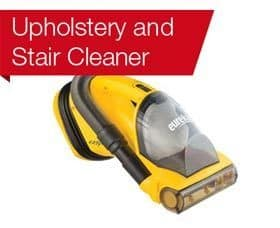 Upholstery and Stair Cleaner: Eureka 71B Corded Handheld