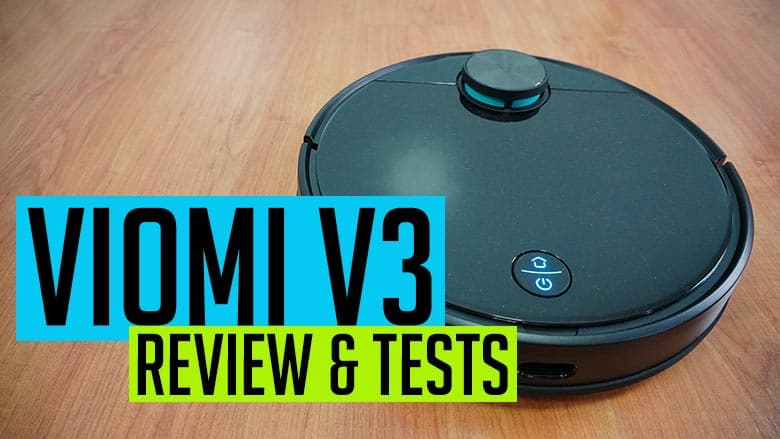 Voimi V3 Review