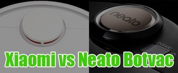 Xiaomi Robot Vacuum vs Neato BotVac Connected: Which Is Better?