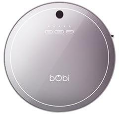 bObsweep Bobi Pet Robotic Vacuum Review
