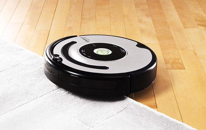 iRobot Roomba 560 Review