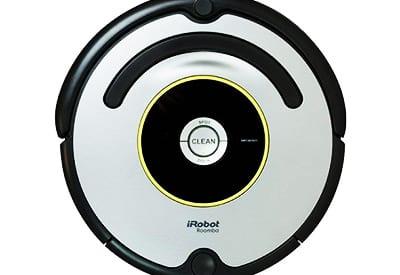 How To Empty Roomba 650
