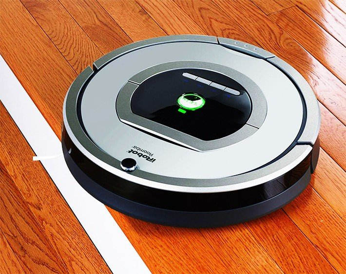 iRobot Roomba 760 Review: Thorough Cleaning Robot